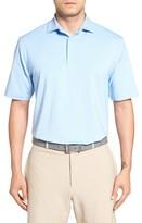 Peter Millar Men's Sheppard Stripe Golf Polo