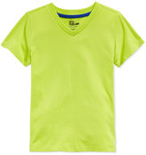 Epic Threads Boys' Solid V-Neck T-Shirt, Only at Macy's