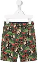 Stella McCartney 'Lucas' shorts - kids - Cotton - 10 yrs
