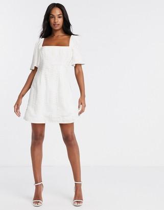 Talulah never let me go mini dress