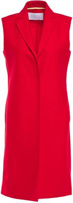 Harris Wharf London Wool-felt Vest