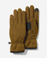 Eddie Bauer Women's Radiator Fleece Gloves