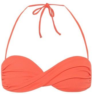 Melissa Odabash Thailand bandeau bikini top