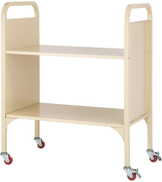 Guidecraft Two-Shelf Media Truck