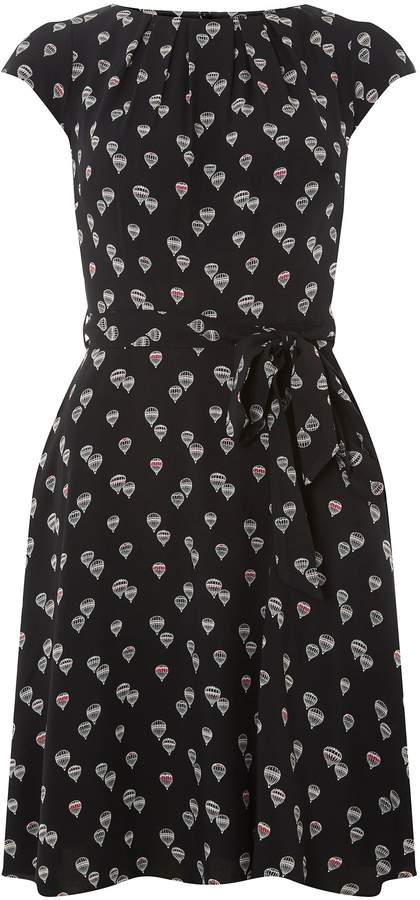 f52e5da5b445 Billie And Blossom Black Dress - ShopStyle UK