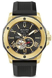 Bulova Marine Star Watch, 45mm - 100% Exclusive