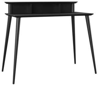 Room & Joy Tolland Desk with Riser Black - Room & Joy