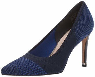 Kenneth Cole New York Women's Riley 85 Knit Pointed Toe Pump