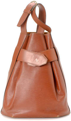 Louis Vuitton Epi Sac D'epaule GM Shoulder Bag - Vintage