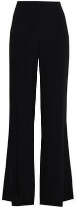 Diane von Furstenberg Preston Crepe Wide-leg Pants