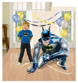 BuySeasons Batman Giant Balloon