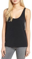 AG Jeans Women's The Breeze Silk Tank