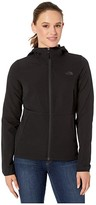 The North Face Tekno Ridge Hoodie (TNF Black/TNF Black) Women's Coat