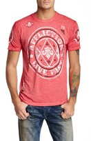 Affliction Union Tee