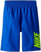 Nike Swim Breaker Volley Short Boy's Swimwear