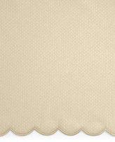 """Matouk Savannah Tablecloth, 120"""" Round"""