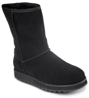 Skechers Women's Keepsakes 2.0 - First Flurry Boots from Finish Line
