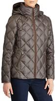 Lauren Ralph Lauren Women's Quilted Down Jacket