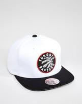 Mitchell & Ness Snapback Cap D Memory Toronto Raptors