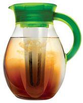 Primula The Big 1-Gallon Iced Tea & Cold Coffee Brewer in Green