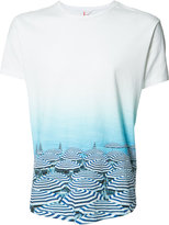 Orlebar Brown printed T-shirt