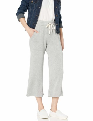 Splendid Women's French Terry Crop Pant
