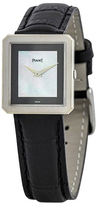 Piaget 1980 pre-owned Miss Protocole 20mm