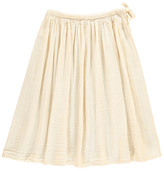 Numero 74 Ava Maxi Skirt Off white