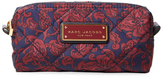 Marc Jacobs Quilted Mini Paisley Narrow Cosmetic Case