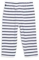 Ralph Lauren Baby's Reversible Stripe Cotton Pants