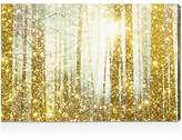 "Oliver Gal Magical Forest Wall Art, 24"" x 16"""