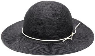 Maison Michel Bowler Hat
