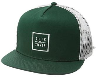 Quiksilver Clip Charger Cap