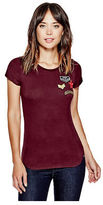GUESS Women's Dixie Patch Tee