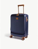 Bric's Capri four-wheel carry-on suitcase 55cm
