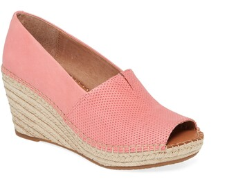 Gentle Souls by Kenneth Cole Charli Wedge Sandal
