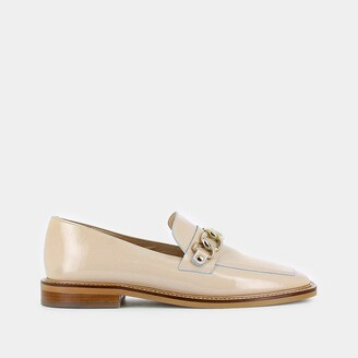 Jonak Dionette Patent Leather Loafers