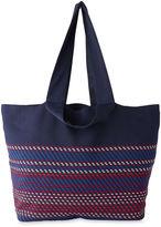 Whistles Malba Knit Bag