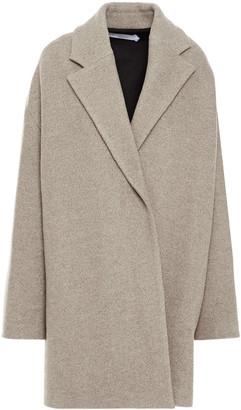 IRO Wool-boucle Coat