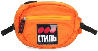 Heron Preston Ctnmb Fanny Pack Belt Bag