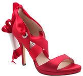 Nina Ramira Dress Platform Sandals
