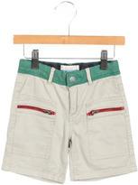 Stella McCartney Boys' Colorblock Bermuda Shorts