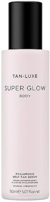 Tan-Luxe Tan Luxe Super Glow Body Hyaluronic Self-Tan Serum
