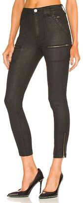 Joie High Rise Park Skinny Pant