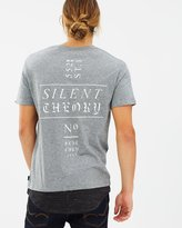 Silent Theory Nemesis Tee