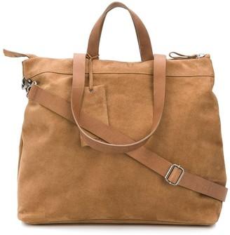 Marsèll Suede Tote Bag