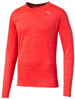 Puma Rebel-Run Long Sleeve Top