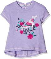 Hatley Girl's Short Sleeve Graphic Tees T-Shirt