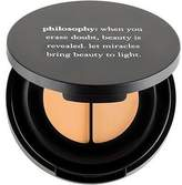 philosophy Miracle Worker Anti-Aging Concealer Duo (Light) by by
