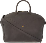 Jerome Dreyfuss Gerald large leather tote